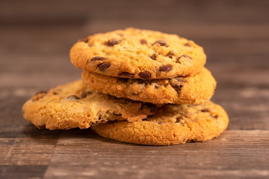 Les cookies recette simple !