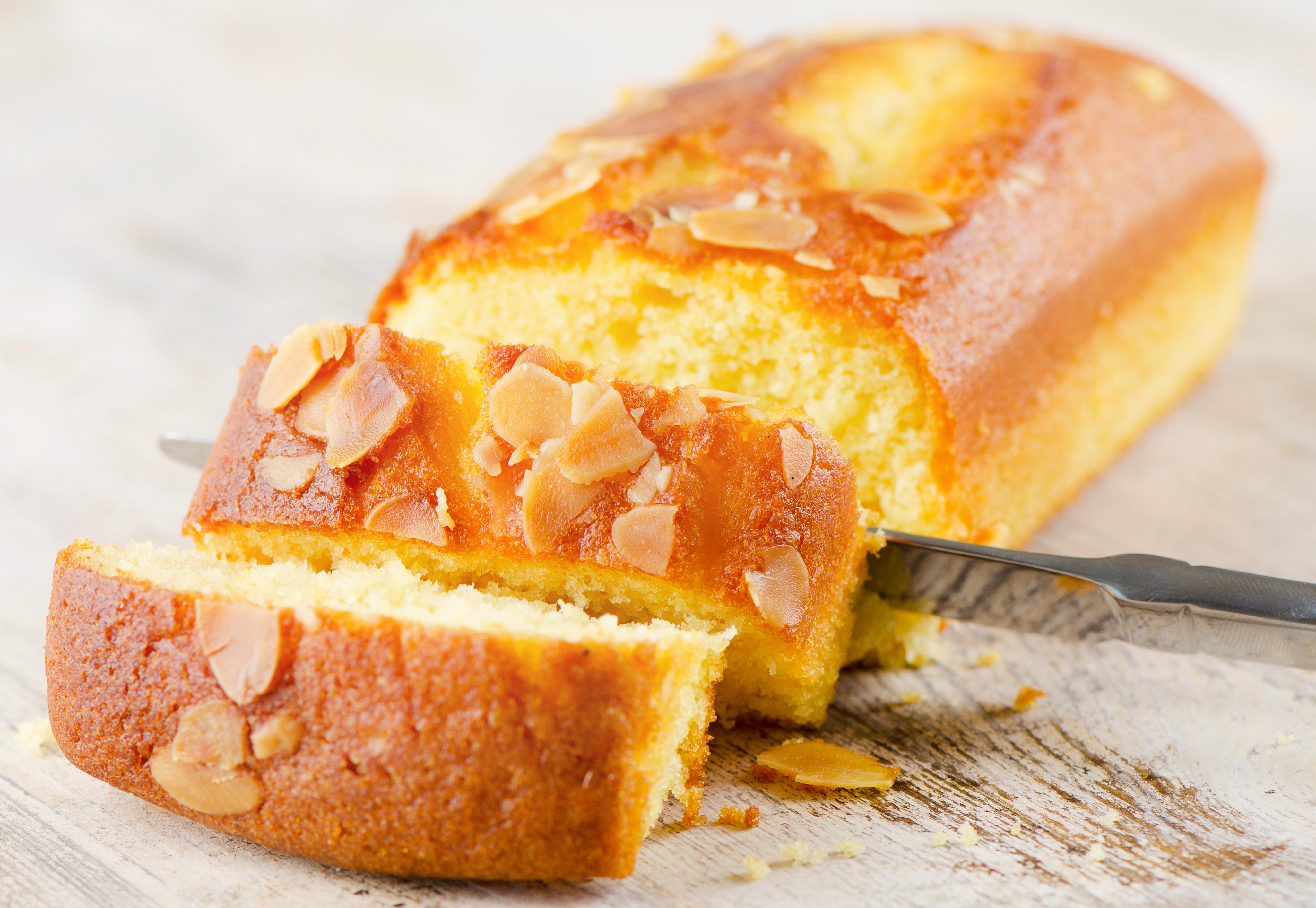 Le pain de Gênes