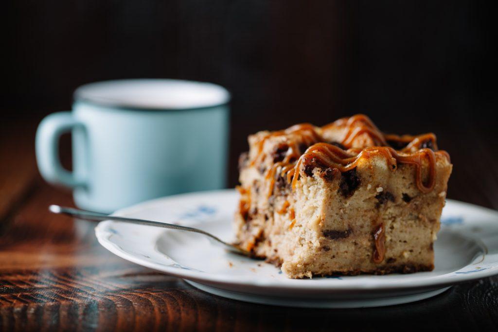 Le pudding, un gâteau anti gaspi