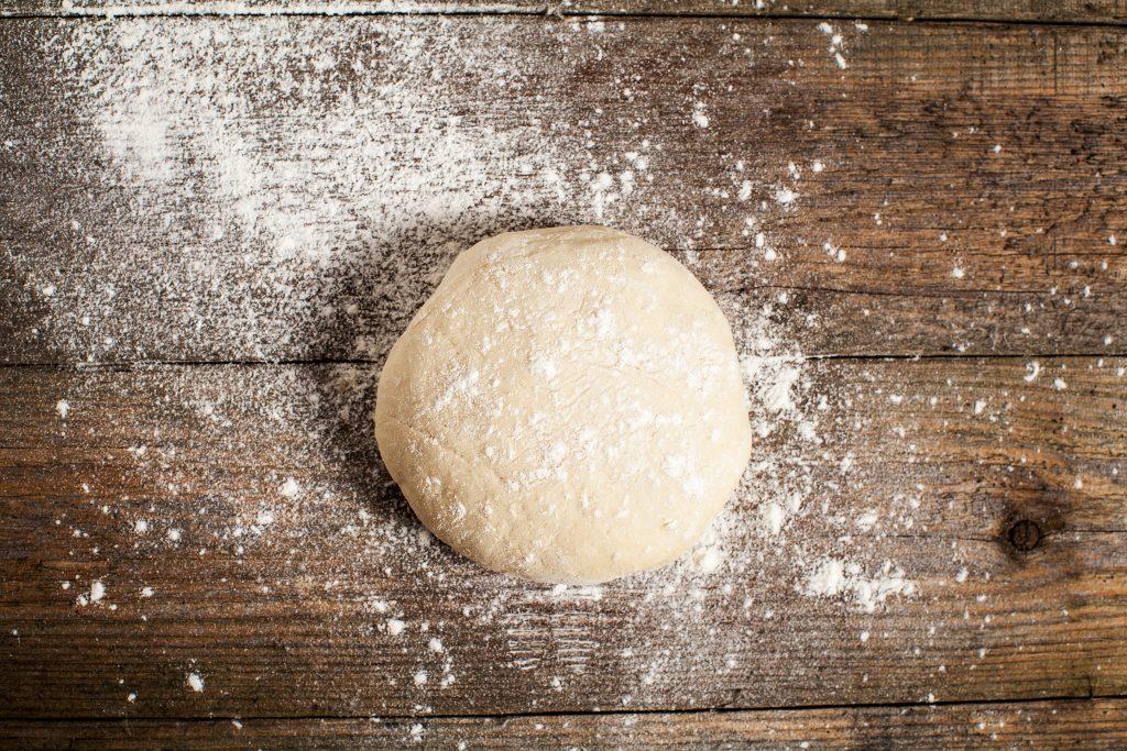 Pâte magique facile en 10 minutes