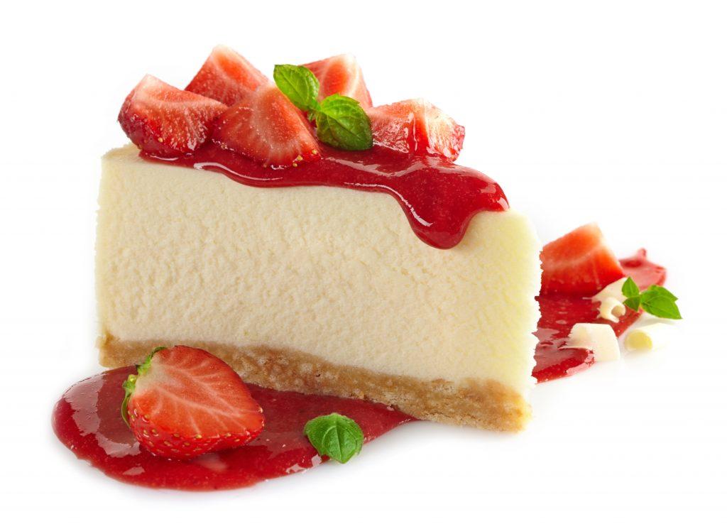 Gâteau au fromage blanc léger et aérien
